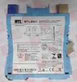 MEASUREMENT TECHNOLOGY LTD MTL5541A