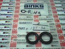 BINKS 135-36