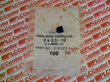 AMERICAN ELECTRICAL 13101025-S-EACH