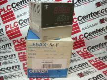 OMRON E5AX-NAF
