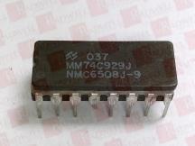 GENERIC MM74C929J