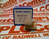 DELTROL FLUID PRODUCTS 20855-83