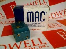 MAC VALVES INC 711C-12