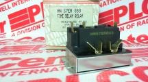 UNITED TECHNOLOGIES HN-67ER-033
