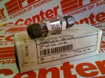 TUBE FITTINGS DIVISION 4Z-C4L-10-SS