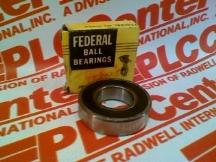 FEDERAL BEARING 1206-FF