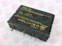 MELCHER PSR-57-7