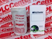 BEACH FILTER CORP EL125