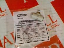 SMC KQ2T08-01NS