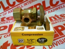 BRASS CRAFT OCR19X-R1