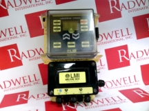 LIQUID METRONICS INCORPORATED DR5000-3B-1
