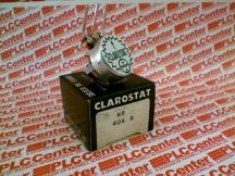 CLAROSTAT NP-40K-S