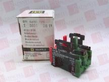 SCHNEIDER ELECTRIC 9001-DB11