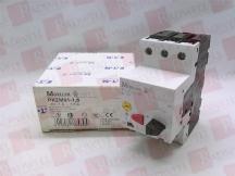 MOELLER ELECTRIC PKZM01-1.6