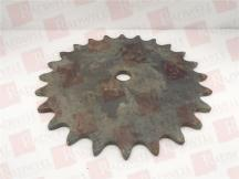 MARTIN SPROCKET & GEAR INC 2052A24-1