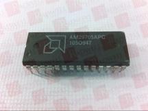 ADVANCED MICRO DEVICES AM29705APC