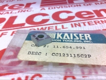 KAISER TOOLS CC123115C2P-H13A