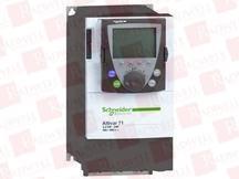 SCHNEIDER ELECTRIC ATV61-HU22N4