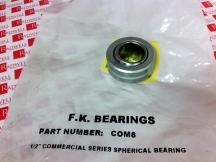 FK BEARING COM8