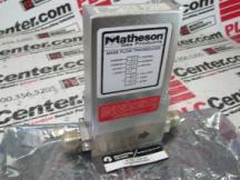 MATHESON MTRN-1109-SA
