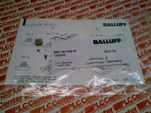 BALLUFF BAM00L6