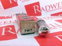 RCA 7W7
