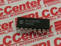 INTERSIL ICL232CPE