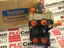 HALDEX BARNES HYDRAULICS AL430623