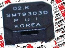 PROJECTS UNLIMITED SMT-0821-S-R