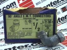 ELECTROLINE L-21-90-1