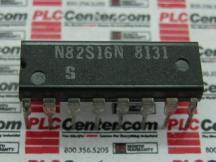 SIGNETICS IC82S16N