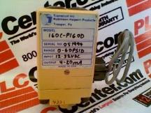 ROBINSON HALPERN 160C-P16OD