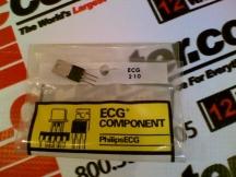 ECG ECG-210