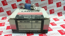 LAWSON FUSES NS-2A