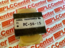 SIGNAL TRANSFORMER PC-56-15