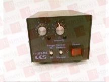 CUSTOM CONTROL SENSORS PJ-1505-2CA