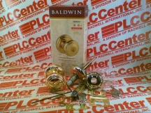 BALDWIN HARDWARE 93540-008
