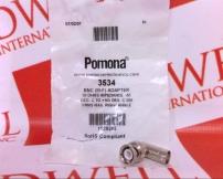 POMONA ELECTRONICS 3534