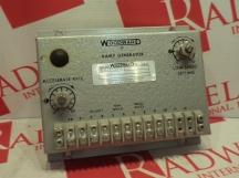 WOODWARD 8270-274