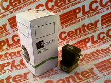 BURKERT EASY FLUID CONTROL SYS 6022-A-5/64-FPM-BR