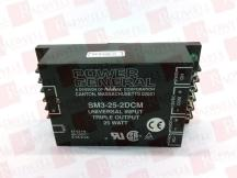 POWER GENERAL SM3-25-2DCM