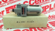 SMC AL2000-01G