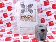 HELICAL WAC25-12-8MM