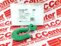 CAMPBELL MANUFACTURING 574-4495