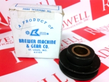 BREWER MACHINE 1AU3