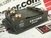 CRYDOM EFG15F