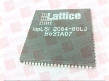 LATTICE ISPLS1206480LJ