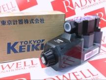 TOKIMEC DG4V-5-2B-M-P7L-H-7-40
