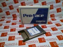 PROFACE GP077-CAFD10