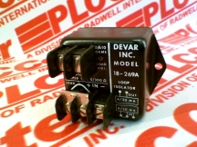 DEVAR 18-269A